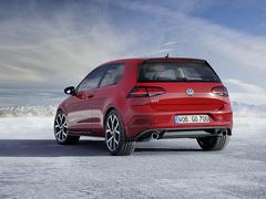GTI Performance now up to 245hp