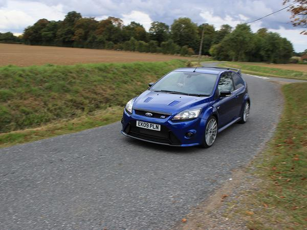 Yep definitely still got attitude & Ford Focus RS Mk2: PH Heroes | PistonHeads markmcfarlin.com