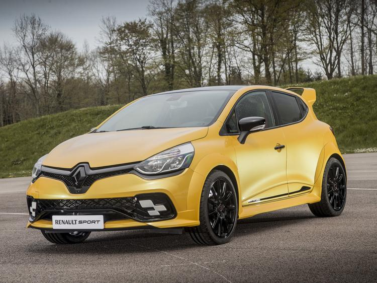 Re Renault Clio Rs16 Cancelled Page 1 General Gassing