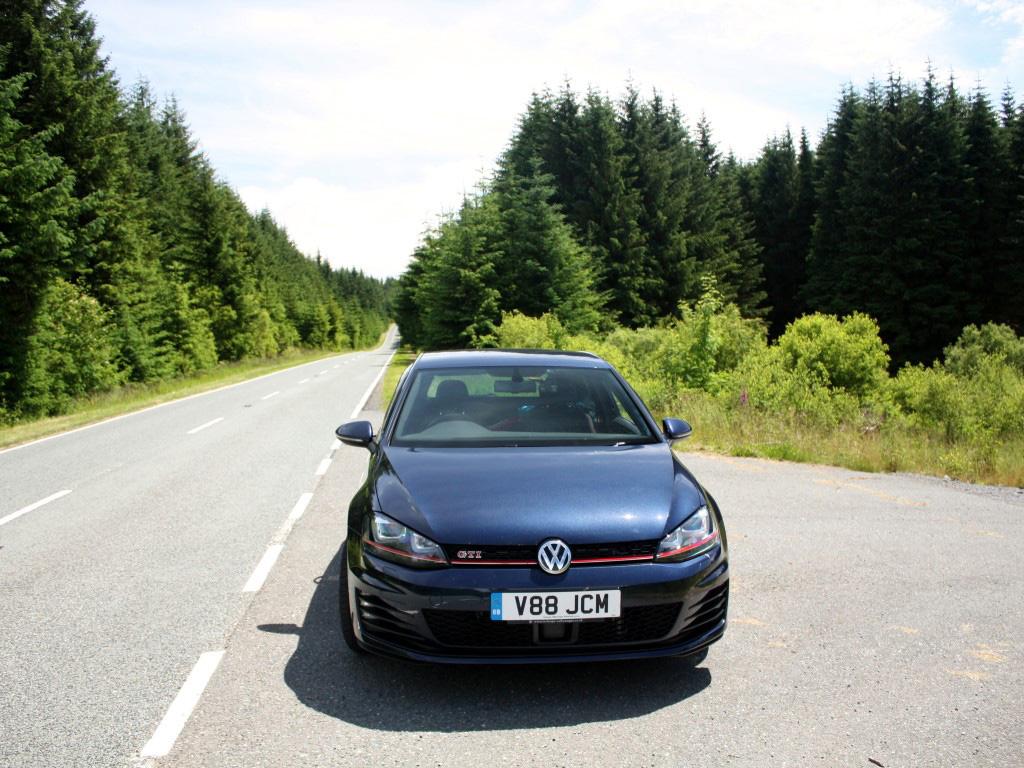PH Carpool: Volkswagen Golf GTI Mk7 | PistonHeads