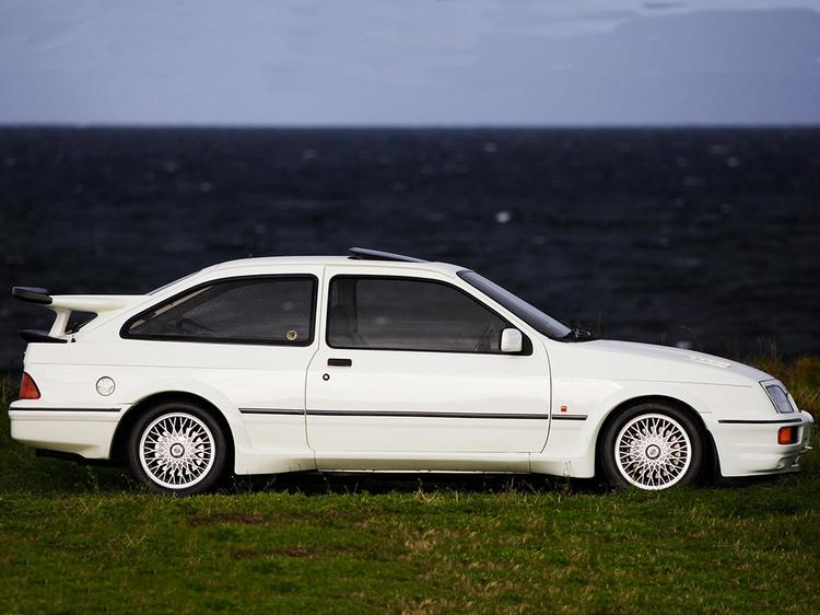 ford sierra rs500 cosworth spotted pistonheads. Black Bedroom Furniture Sets. Home Design Ideas
