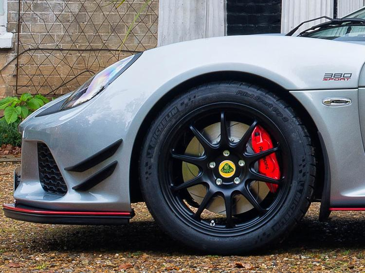 Lotus Just Made Yet Another Exige And It's The Most Extreme Yet