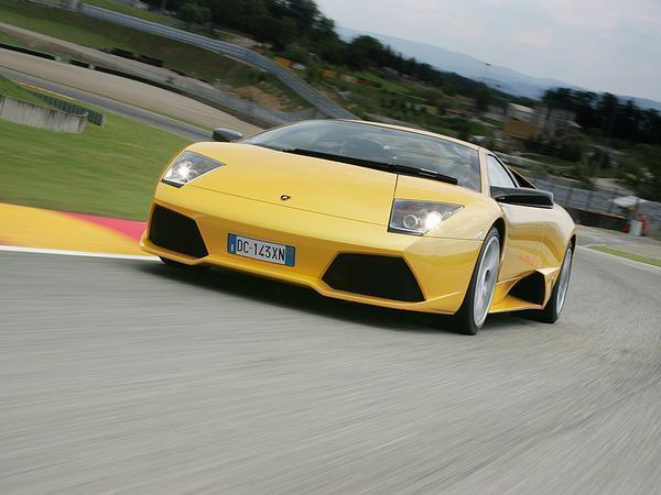 Arguably The Last Of The Big, Bad Lambos Is Now From £100K   Hereu0027s How To  Buy A Good One