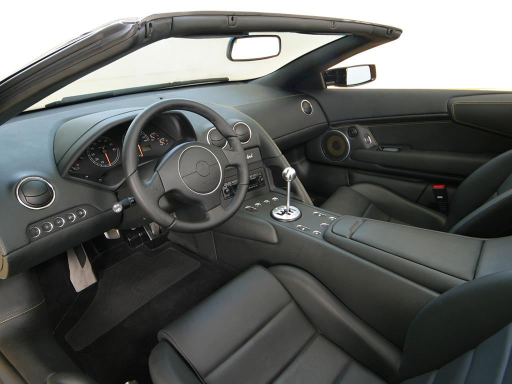 Lamborghini Murcielago Ph Buying Guide Pistonheads