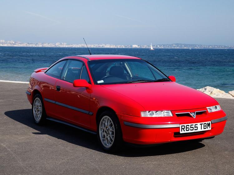 Vauxhall Calibra Market Watch Pistonheads