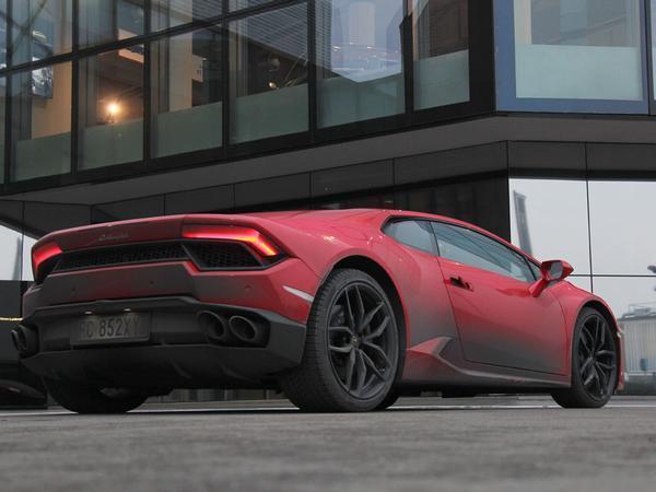 Re Lamborghini Huracan Lp580 2 Drive Back Blog Page 1 General