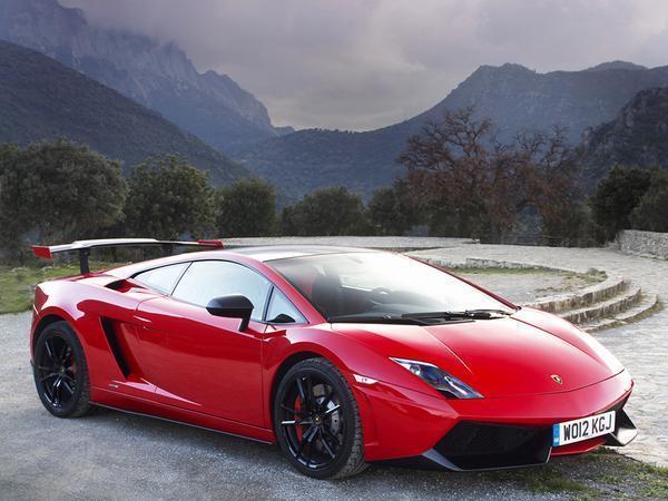 Awesome Car: 2012 Lamborghini Gallardo Super Trofeo Stradale (1 Of 150 Units  Worldwide).