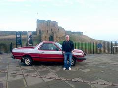 Pic: Stu in Tyneside