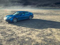Porsche at its very best is pretty compelling