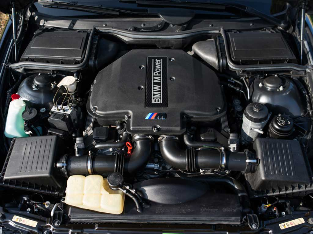 Bmw M5 E39 Market Watch Pistonheads