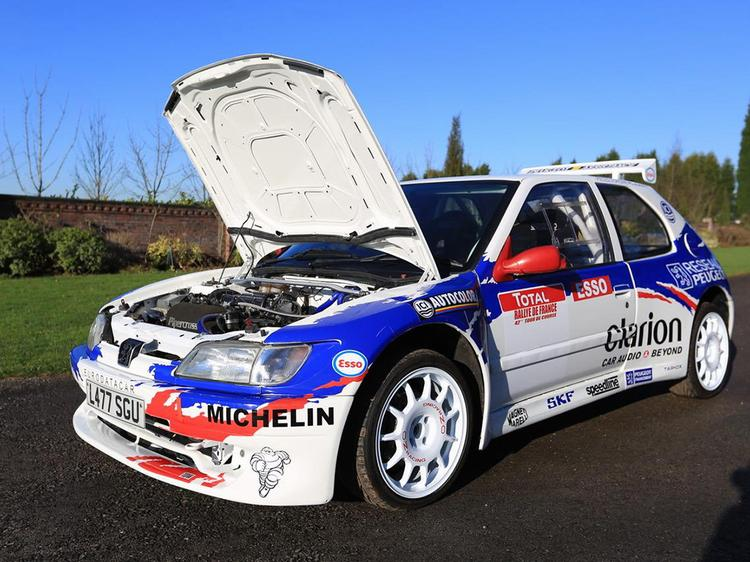 RE: Peugeot 306 S16: You Know You Want To - Page 1 - General Gassing ...