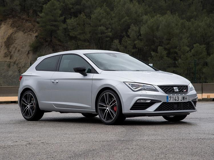 seat leon cupra 300 review pistonheads. Black Bedroom Furniture Sets. Home Design Ideas