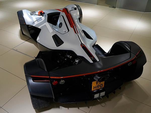 Bac Mono For Sale >> Bac Mono The Comeback Pistonheads