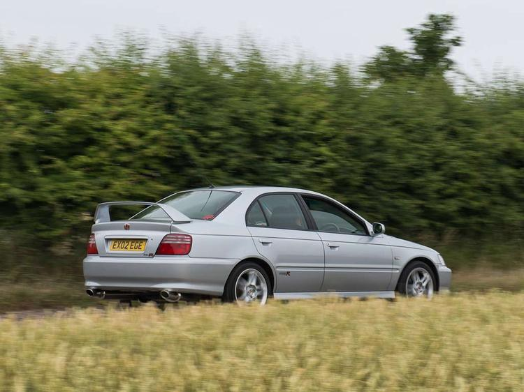 Honda Accord Type R Buying Guide Rolling Chassis