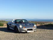 Lotus Elise Sport 135: PH Fleet
