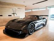 Aston Martin Vulcan: You Know You Want To