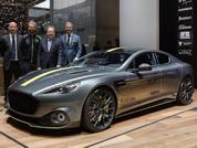 Aston Martin's David King: PH Meets