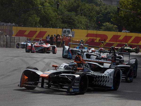 BMW Will Be an Official Formula E Manufacturer Next Season