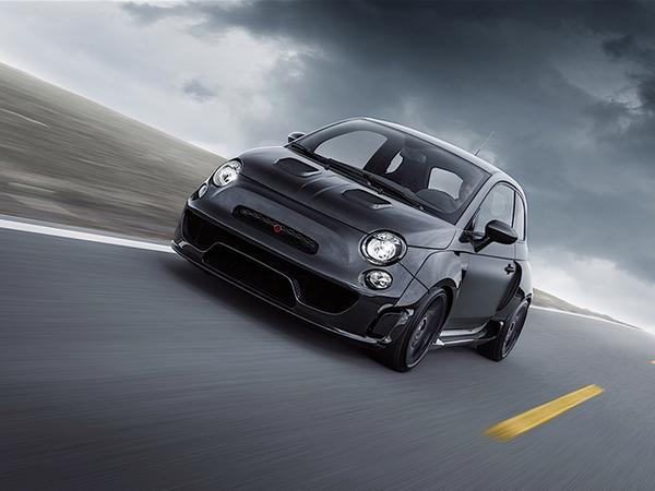 RE: 400hp Abarth 500! - Page 1 - General Ging - PistonHeads