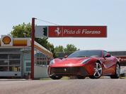 V12 Ferraris: Market Watch