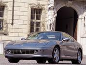 Ferrari 456M: Market Watch