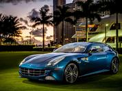 Ferrari FF: Market Watch