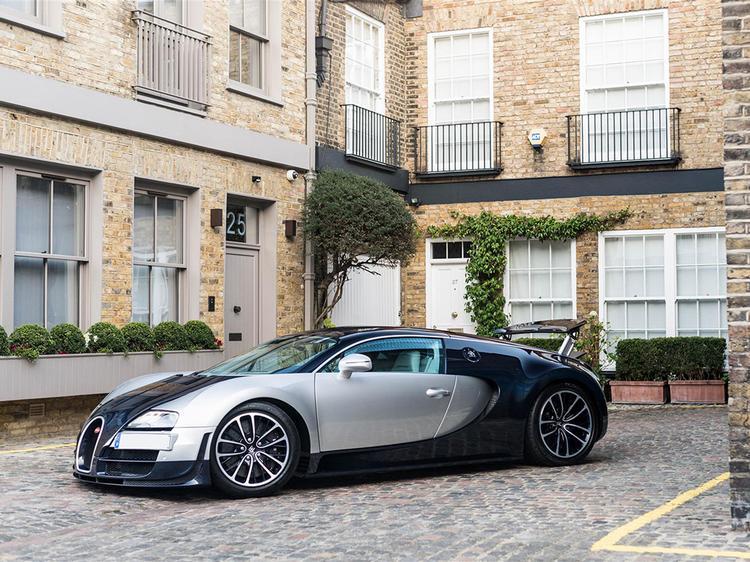 bugatti veyron super sport spotted pistonheads. Black Bedroom Furniture Sets. Home Design Ideas