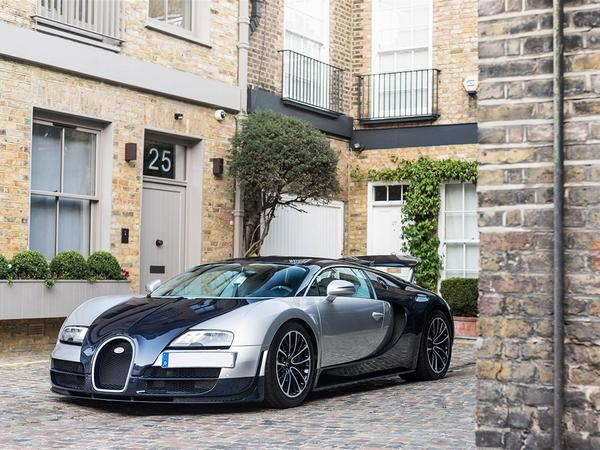 It Has Been Said That The Veyron Is Simply A Numbers Car, A Top Trumps Ace  If You Will. Hard To Deny Thanks To Those Numbers   Given A  Quad Turbocharged W16 ...