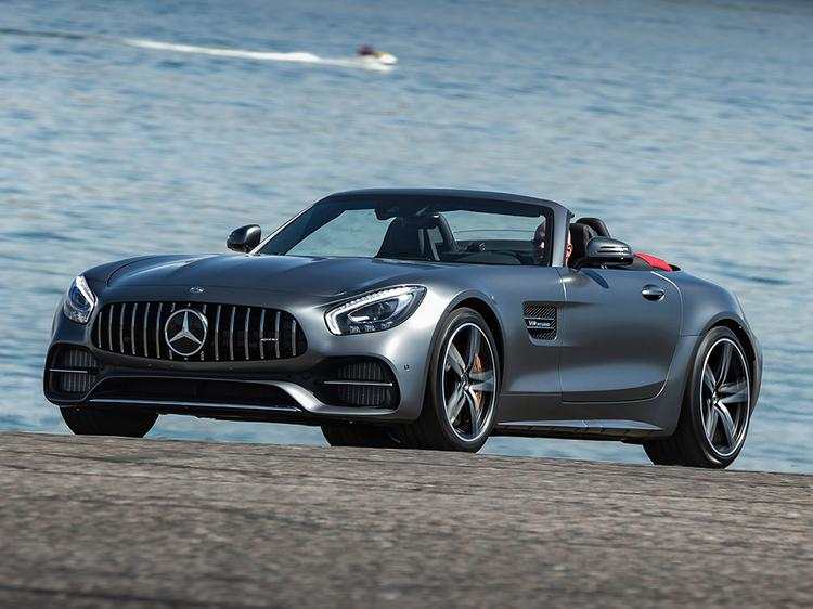 mercedes amg gt c roadster review pistonheads. Black Bedroom Furniture Sets. Home Design Ideas