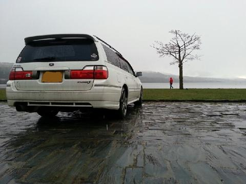 Used 2002 Nissan Stagea For Sale In Essex Pistonheads