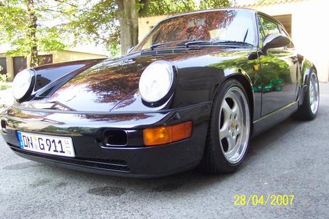 Used 1992 Porsche 911 964 For Sale In Essex Pistonheads