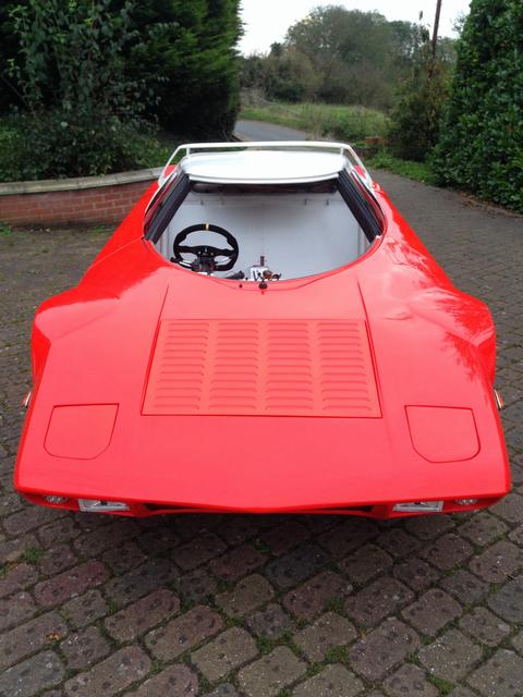 Used 1973 Lancia Stratos for sale in Essex | Pistonheads