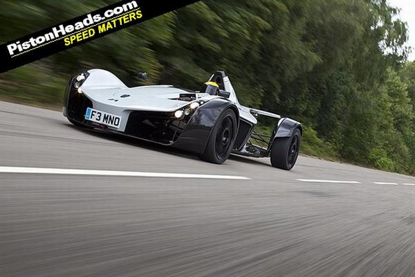 used 2017 bac mono for sale in sunningdale pistonheads. Black Bedroom Furniture Sets. Home Design Ideas
