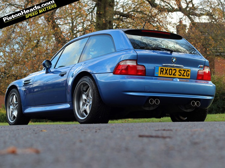 Bmw Z3 M Coupe Keith Michaels Insurance Plc