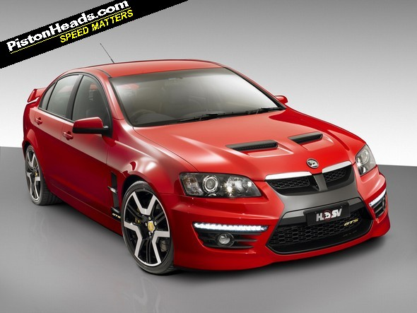 State Cash Keeps Holden In Australia Keith Michaels