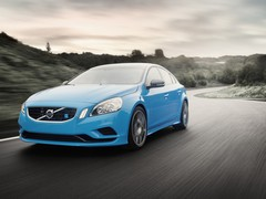 S60 Polestar a one-off, and already sold
