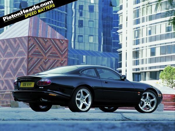 Jaguar X100 Buying Guide: Body | PistonHeads