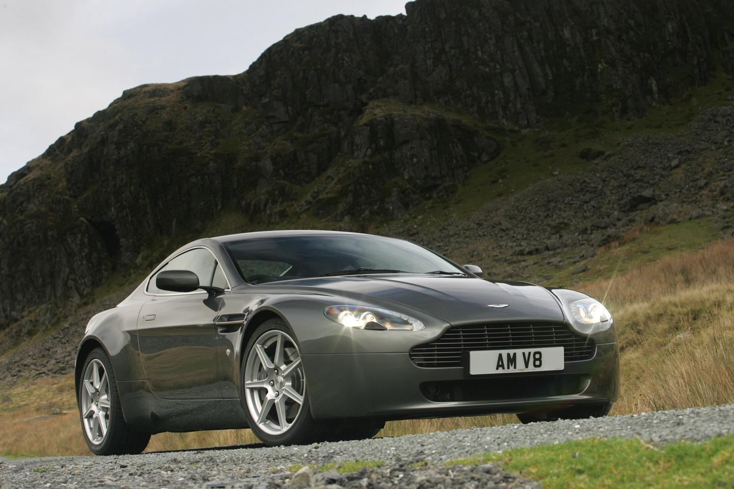 Aston Martin V8 Vantage Ph Used Buying Guide Pistonheads Uk