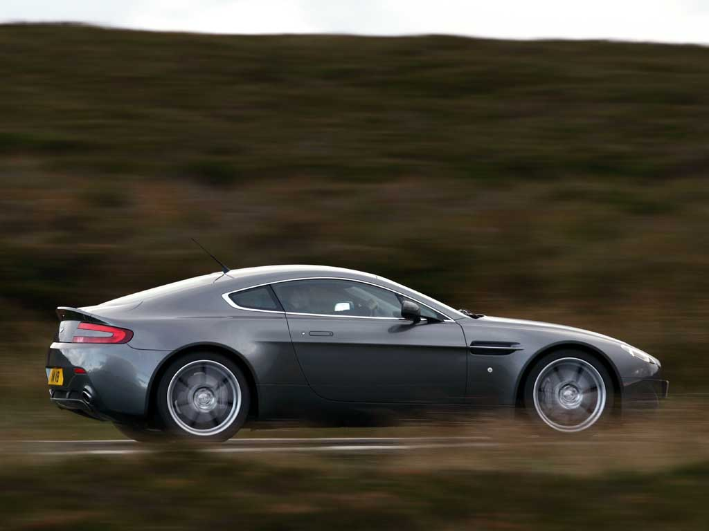 Aston Martin Vantage buying guide: powertrain | PistonHeads | aston martin reliability