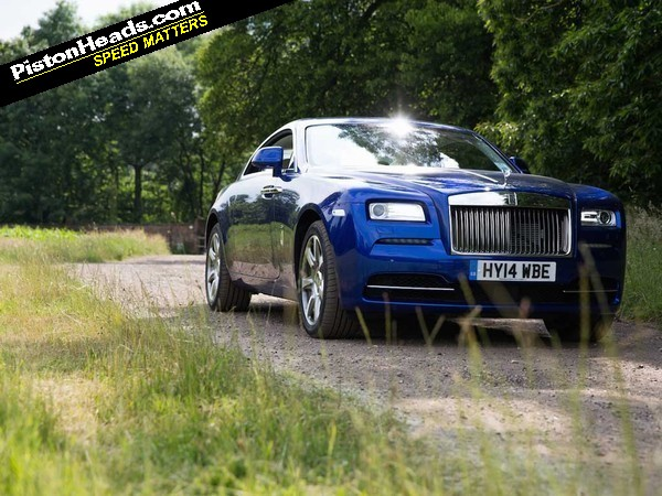 re rolls royce wraith review page 1 general gassing pistonheads rh pistonheads com