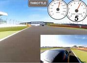 Silverstone GP in a 700hp Noble: PHTV