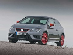 Is that a bit of Cupra flair creeping back in?
