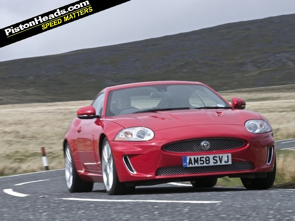 Jaguar XK/XKR (X150): PH Buying Guide | PistonHeads