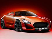 TVR taking deposits for its new car