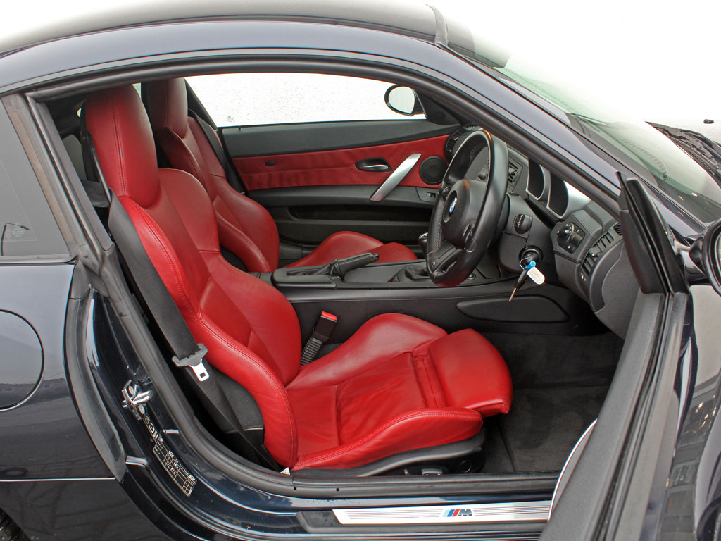 Bmw Z4m Interior Billingsblessingbags Org
