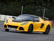 Lotus Exige Sport 350: Driven [Updated]