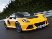 Lotus Exige Sport 350: Time For Tea?