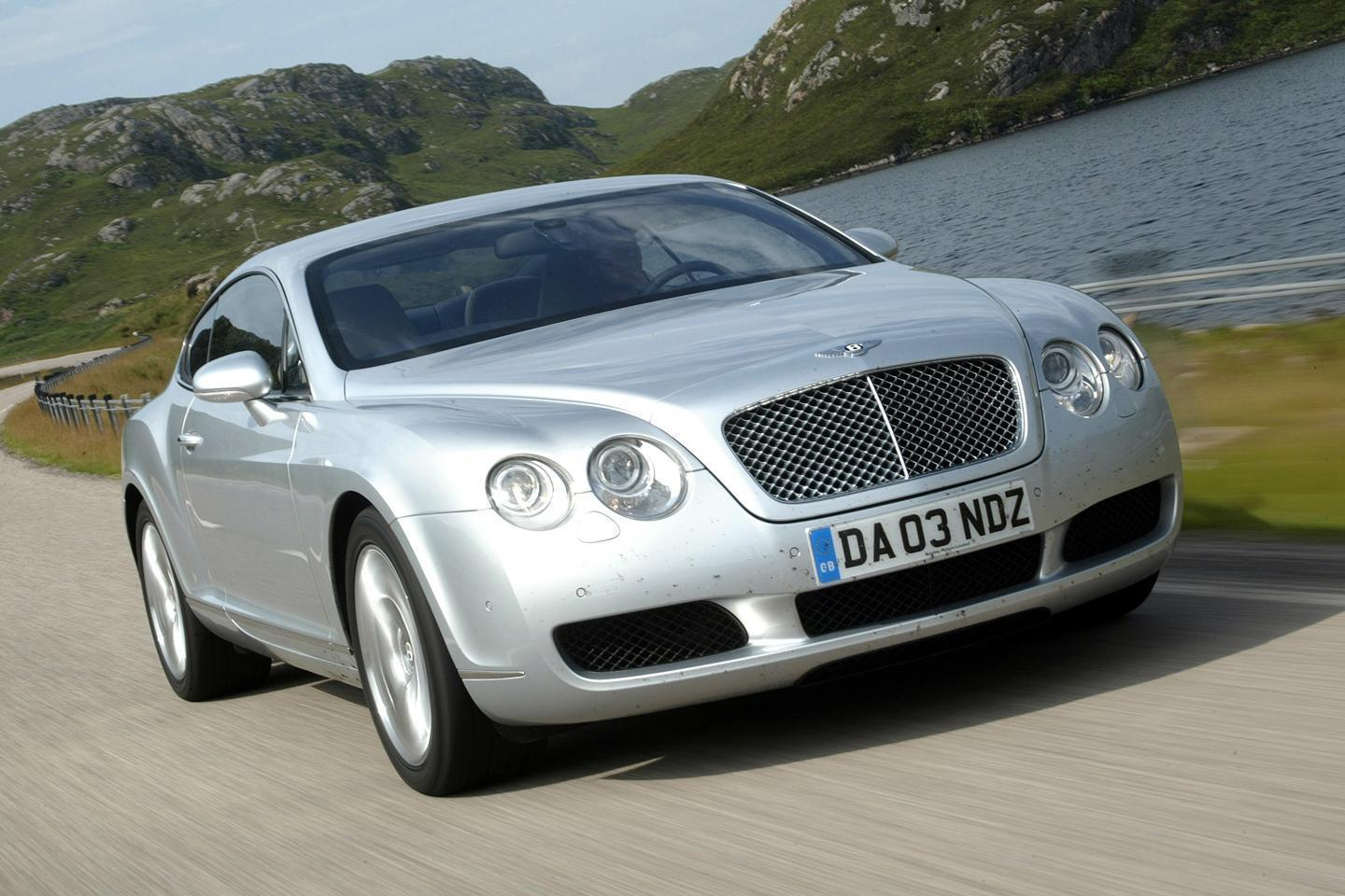 Bentley Continental Gt Ph Used Buying Guide Pistonheads Uk