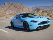 Aston Martin launches 'Timeless' pre-owned scheme
