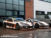 Ginetta Sunday Service Review with giveaway